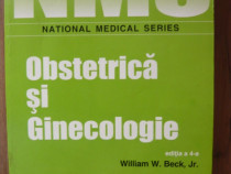 William W. Beck - Obstetrica si ginecologie - 1998