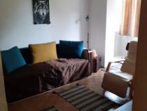 Apartament 3 camere Calea Bucuresti, etaj 3/4