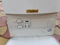 Centrala pe gaz Vaillant utilizata
