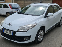 Renault megane 3 face-lift 1.5 dci euro 5 dublu-climatronic