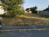 Teren Grigorescu, toate utilitatile, strada asfaltata, 800mp