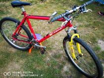 Bicicleta MTB / oras echipare Shimano Deore XT