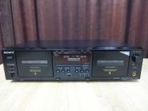 Casetofon deck Sony TC-WE475