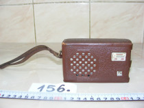 "Radio ,,JUPITER"", U.R.S.S. , anii 1960 (cod 156)"