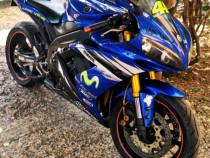 Moto Yamaha R1 2007