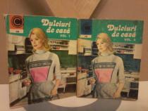 Natalia Tautu-Stanescu Dulciuri de casa (2 vol.)