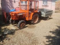 Tractoras kubota 1505 4x4