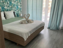 Penthouse 3 camere - Mamaia Nord