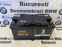 Baterie acumulator auto Halfords 95Ah 800A 12V