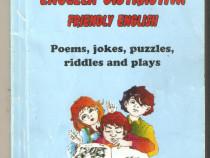 Engleza distractiva -Alina Antonela Stefaniu