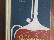 Tehnologia berei - C. Cojocaru / R2P5S