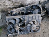 Ventilator racire apa/aer conditionat VW Golf 4/VW Bora