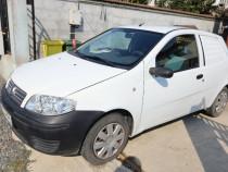 Fiat punto van 2008
