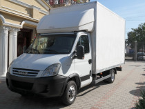 Iveco Daily 35c15 - an 2008, 3.0 Hpi (Diesel)