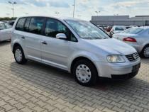 VW Touran 1.9 TDi 105 Cp 2006