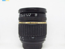 Tamron AF SP 17-50mm f/2.8 XR Di II LD Aspherical - Nikon