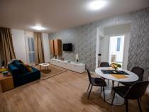 Apartament 2 camere intr-un complex PRIVAT central