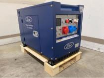 Generator de curent Ford FDT9200SE, diesel 7,9 KVA, nou