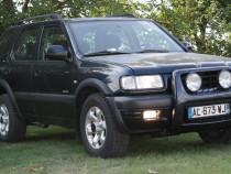 Opel Frontera 4x4 - an 2001, 2.2 dti (Diesel)
