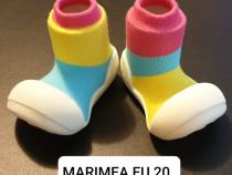 Reducere papucei botosei adidas incaltaminte copii attipas