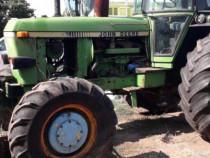 Tractor John Derre 140 CP