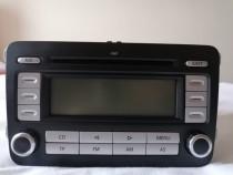 Radio mp3 Volkswagen