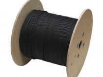 Cablu solar 6mm2 negru EN 50618 H1Z2Z2-K