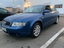Audi A4 1.9 Diesel an Fab 2005