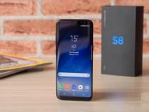 Samsung S8 impecabil
