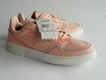 Adidas Originals Supercourt 40EU -piele naturala- factura