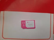 Cartela Numar Activata-Cartele Sim-Numere Telekom Activate