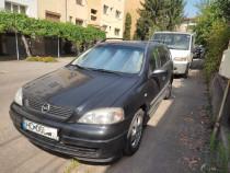 Opel Astra G Caravan Edition 2000