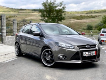Ford Focus 3 Impecabil, Diesel, An 2012, Euro 5, Are Nr Zoll