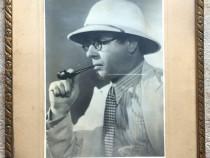 Fotografie Mihai Tican Rumano, 1936