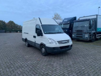 Iveco Daily 2.3 HPV