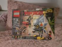 Lego ,,The Ninjago Movie,,