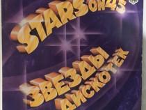 Stars on 45 vinil