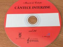 CD_Muzica folk