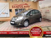 Citroën C4 Picasso Revizie + Livrare GRATUITE, Garantie