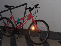 "Bicicleta BTWIN ROCKRIDER 50, roti 26"""