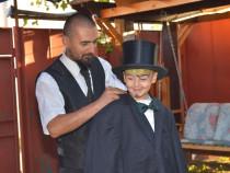 Petreceri copii Craiova magician interactiv distractiv