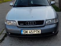 Audi a4 b7 din 2000