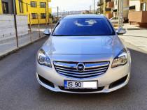 Opel insignia sport tourer fab.2015 / 2.0 cdti full options