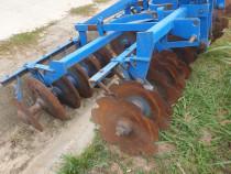 Disc sârbesc 2.20 m cu AX 30