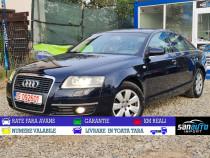 Audi A6/ 2004/ 3.0V6TDI / quattro/ Rate fara avans/ Garantie