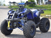 Atv Cavigar,125Cc Quad New Grizzly SMD Bonus In Val