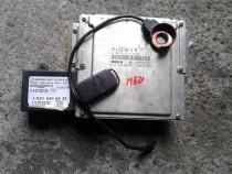 Kit pornire ECU Mercedes Vito W638 2.2CDI, A6111537179