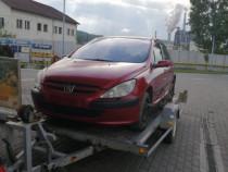 Bara fata Peugeot 307