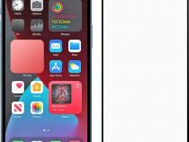 Folie Sticla Tempered Glass Apple iPhone 13/13 Pro 6.1 2.5D