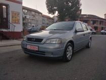 Opel astra 1,2 benzina aer condiționat